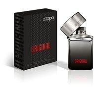 ZIPPO The Original Man EdT - Férfi Eau de Toilette