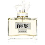 GIANFRANCO FERRÉ Camicia 113 EdP 100 ml - Parfüm