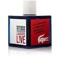 LACOSTE Live Raymond Pettibon EdT 100 ml