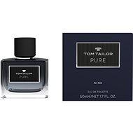 TOM TAILOR Pure For Him EdT - Férfi Eau de Toilette
