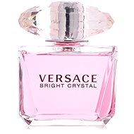 Versace Bright Crystal EDT 200 ml - Toalettvíz