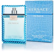 Versace Eau Fraiche Man EdT 100 ml - Férfi toalettvíz