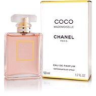 CHANEL Coco Mademoiselle 50 ml - Parfüm