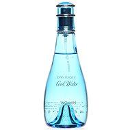 Női dezodor DAVIDOFF Cool Water Woman 100 ml-es dezodor - Dámský deodorant