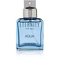 CALVIN KLEIN Eternity for Men Aqua EdT 100 ml - Férfi toalettvíz