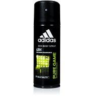 Adidas Pure Game Deo Body Spray 150 ml - Férfi dezodor