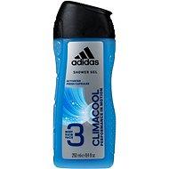 ADIDAS Men A3 Hair & Body Climacool 250 ml - Férfi tusfürdő