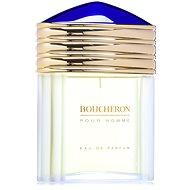 BOUCHERON pour Homme EdP 100 ml - Férfi parfüm