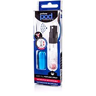 Újratölthető parfümszóró TRAVALO PerfumePod Pure Essential Refill Atomizer Blue 5 ml - Plnitelný rozprašovač parfémů