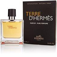 Hermes Terre D'Hermes 75 ml - Parfüm