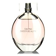 CALVIN KLEIN Sheer Beauty EdT 100 ml