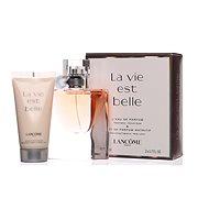 LANCÔME La Vie Est Belle szett 50 ml - Parfüm ajándékcsomag
