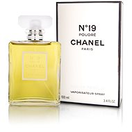 CHANEL No.19 Poudre EdP 100ml - Parfüm