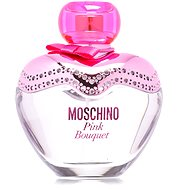 MOSCHINO Pink Bouquet EdT 50 ml - Toalettvíz