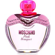 MOSCHINO Pink Bouquet EdT - Toalettvíz