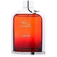 JAGUAR Classic Red EdT 100 ml - Férfi toalettvíz