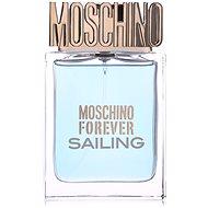 MOSCHINO Forever Sailing 100 ml - Eau de Toilette férfiaknak