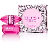 Versace Bright Crystal Absolu EdP 50 ml - Parfüm