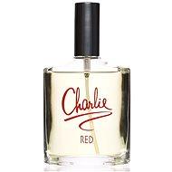 Revlon Charlie Red EdT 100 ml - Toalettvíz
