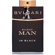 BVLGARI Man in Black EdP 60 ml - Férfi parfüm