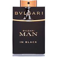 BVLGARI Man in Black EdP - Férfi parfüm
