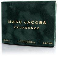 MARC JACOBS Decadence EdP - Parfüm