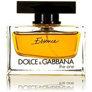 DOLCE & GABBANA The One Essence EdP - Parfüm