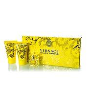VERSACE Yellow Diamond 5 ml - Parfüm ajándékcsomag