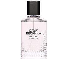 DAVID BECKHAM Beyond Forever EdT - Férfi toalettvíz