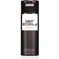 DAVID BECKHAM Classic 150 ml - Férfi dezodor