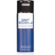 DAVID BECKHAM Classic Blue 150 ml - Férfi dezodor
