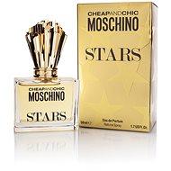 MOSCHINO Stars EdP - Parfüm