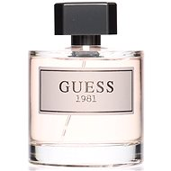 GUESS Guess 1981 EdT - Toalettvíz