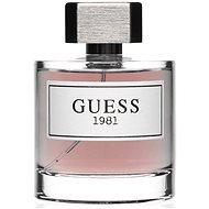 GUESS 1981 for Men EdT 100 ml - Eau de Toilette férfiaknak