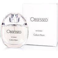 CALVIN KLEIN Obsessed női parfüm EDP 50 ml - Parfüm