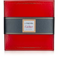 CARTIER L ´Envol de Cartier M2ks EdP Set - Parfüm ajándékcsomag