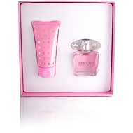 VERSACE Bright Crystal EdT Set - Parfüm ajándékcsomag