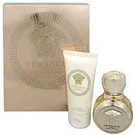 VERSACE Eros Pour Femme EdP Set 80 ml - Parfüm ajándékcsomag