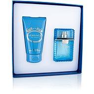 VERSACE Man Eau Fraiche EdT Set - Parfüm ajándékcsomag