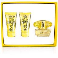 VERSACE Yellow Diamond EdT Set - Parfüm ajándékcsomag