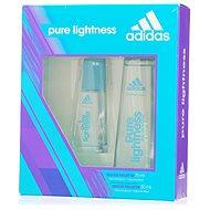 ADIDAS Pure Lightness Set - Ajándékcsomag