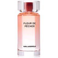 KARL LAGERFELD Fleur de Pécher EdP - Parfüm