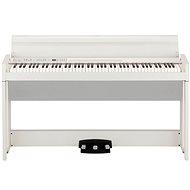 KORG C1 Air WH - Digitális zongora