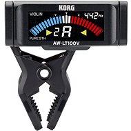 KORG AW-LT100V - Hangológép