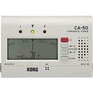 KORG CA-50 - Hangológép