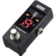 KORG Pitchblack mini BK - Hangológép