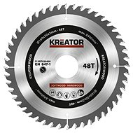 KREATOR KRT020409 - Fűrészlap