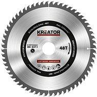 KREATOR KRT020423 - Fűrészlap