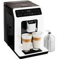 Krups EA891110 Evidence White - Automata kávéfőző