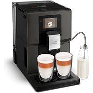 Krups EA872B10 Intuition Preference Antracit - Automata kávéfőző